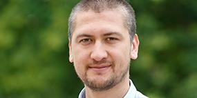Profile - Maruf Yusupov 1