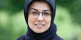 Profile - Maryam Eskandari 2