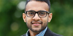 Profile - Mohammad Zia 1