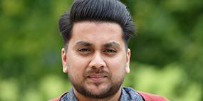 Profile - Nahim Ahmed 1