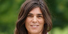 Profile - Raquel Gaspar 1