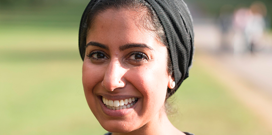 Arshiya Kherani