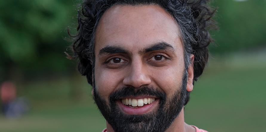 Pranav Chopra